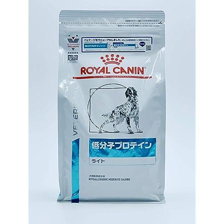ロイヤルカナン 療法食 低分子プロテインライト ドライ 犬用 1kg