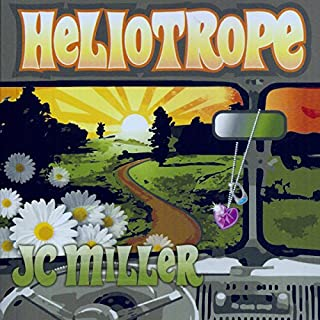 Heliotrope                   By:                                                                                                                                 JC Miller                               Narrated by:                                                                                                                                 Ann Simmons                      Length: 8 hrs and 54 mins     7 ratings     Overall 4.0