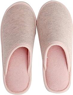 ルームシューズ レディース メンズ 室内 スリッパ 柔らかい 春秋冬用 おしゃれ 可愛い 洗える 滑り止め 軽量 歩きやすい ホーム靴 通気性 床に傷つけない