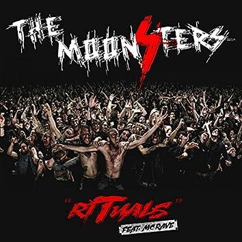 Rituals (feat. MC Rave)