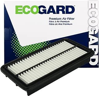 ECOGARD XA6132 Premium Engine Air Filter Fits Subaru XV Crosstrek 2.0L HYBRID 2014-2015, Crosstrek 2.0L HYBRID 2016