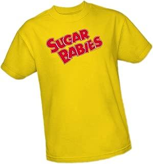 sugar babies candy logo