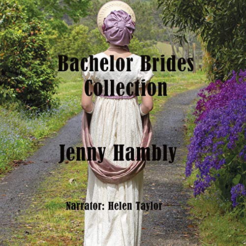 Bachelor Brides Collection cover art