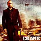 Crank (Original Motion Picture Soundtrack)