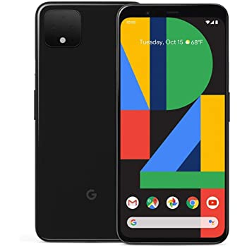 Google Pixel 4XL 6Go de RAM / 64Go Noir
