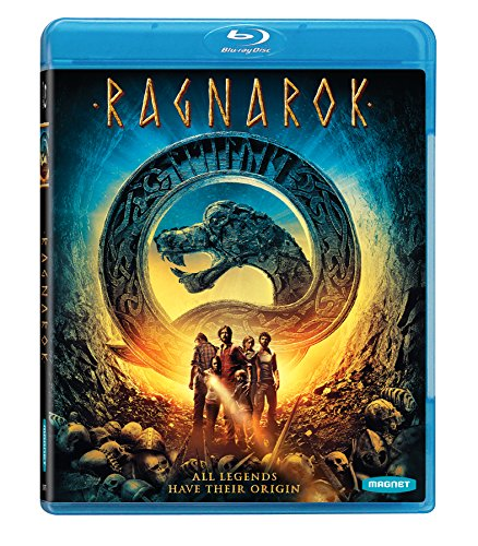 Ragnarok [Edizione: Stati Uniti]