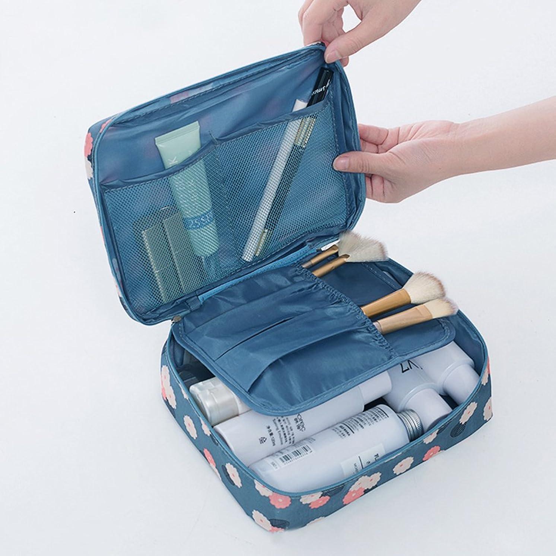 主に補足踏み台メイクポーチメイクボックス 大容量 化粧ポーチ 高品質 超軽量 コスメバッグ 小物入れ 旅行用