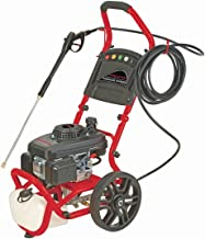 2500 PSI, 2.4 GPM, 4 HP (160cc) Pressure Washer EPA/CARB (does not ship to AK,HI)