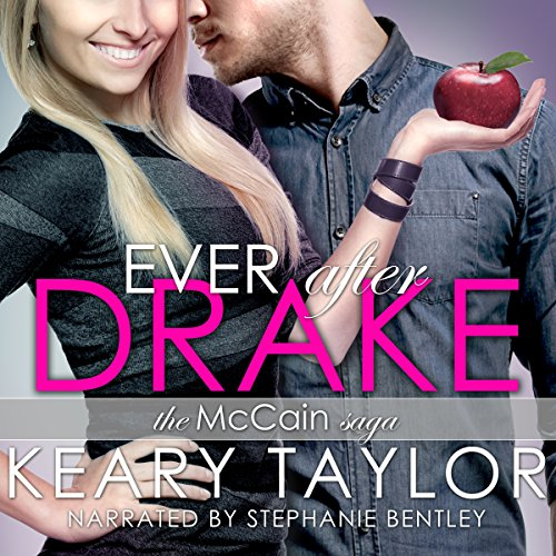 Ever After Drake audiobook cover art