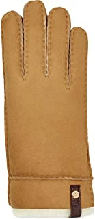 Women's Tenney Glove, Chestnut, Medium