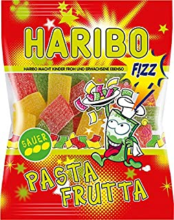 haribo pasta frutta