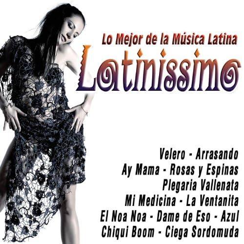 La Banda Latina