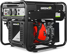 GREENCUT GRI300XM - Generador eléctrico inverter de