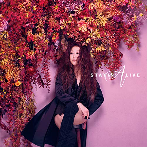 [single]STAYIN' ALIVE – JUJU[FLAC + MP3]