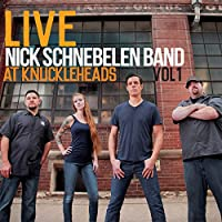 Live at Knuckleheads Vol 1