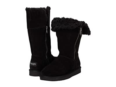 Koolaburra by UGG Aribel Tall (Black) Women