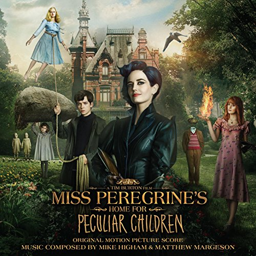 Miss Peregrine's Home for Peculia…
