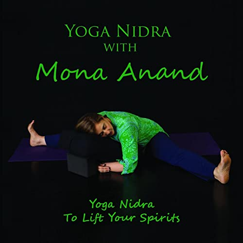 Short Uplifting Yoga Nidra for Deep Relaxation or Sleep de ...