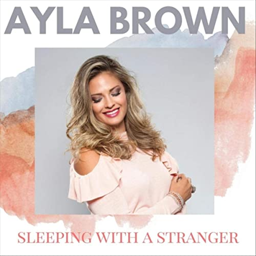 Sleeping with a Stranger by Ayla Brown on Amazon Music - Amazon.com