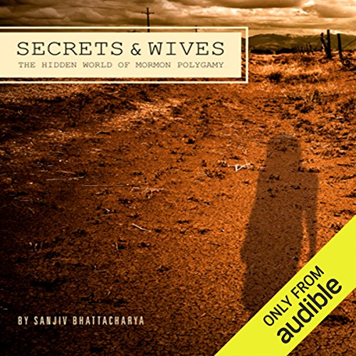 Secrets and Wives cover art