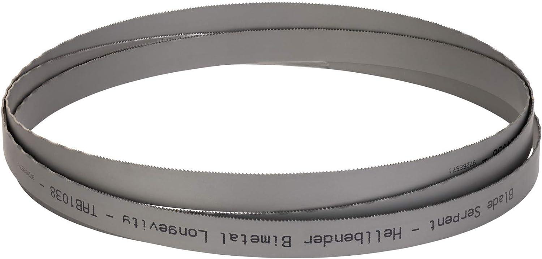 Hellbender Bimetal Longevity - 1 X Clearance SALE! Limited time! TPI in San Francisco Mall 120 0.035-6 10 Las