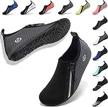 Best zipper water shoes Reviews