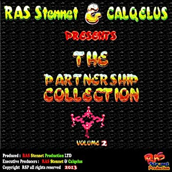 The Partnership Collection, Vol. 2