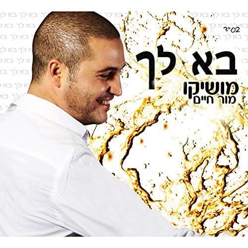 Moshiko Mor Haim