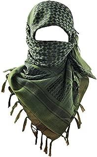 arab neck scarf