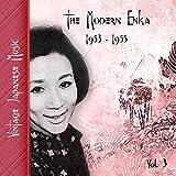 Vintage Japanese Music, The Modern Enka, Vol. 3 (1953-1955)