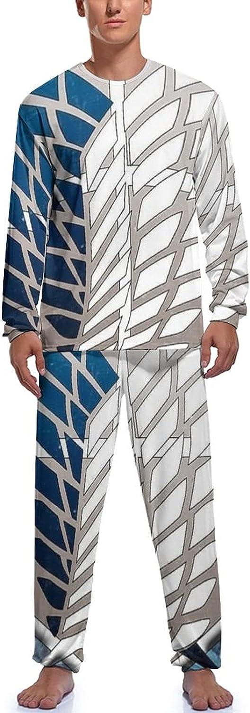 Bo-b Mar-leyMen's pajamas set home Max 40% OFF classic Super intense SALE serv pullover
