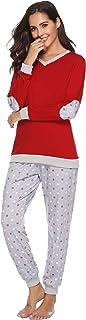 Pijama Invierno Mujer