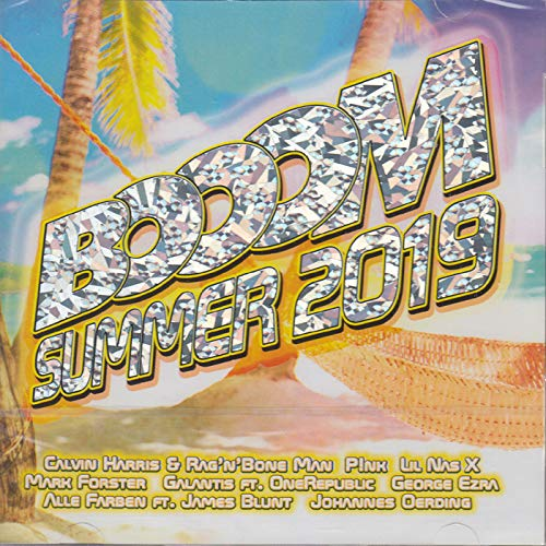 B000M Summer 2OI9 [Amazing Hit CompiIation]