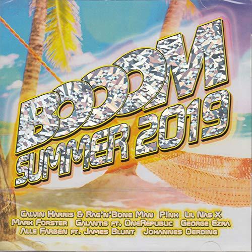 B000M Summer 2OI9 [Amazing Hit CompiIation]