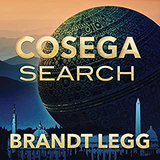 Cosega Search cover art