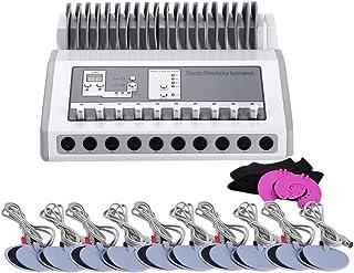 PAKASEPT TENS Machine voor pijnverlichting, EMS Spierstimulator Micro Electric, Body Afslanken Shaping Equipment, Fat Loss...