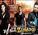 Yeh Saali Zindagi (Hindi Music / Bollywood Songs / Film Soundtrack / Indian Music CD)