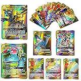 60PCS /ボックスポケモンカードGXEXメガタグチームVMAXブースタータカラトミー英語ゲームバトルシャイニングトレーディングカードキッズギフト玩具