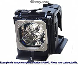 PRM-20 Sanyo Promethean Projector Lamp Replacement. Projector Lamp Assembly with Genuine Original Philips UHP Bulb inside.
