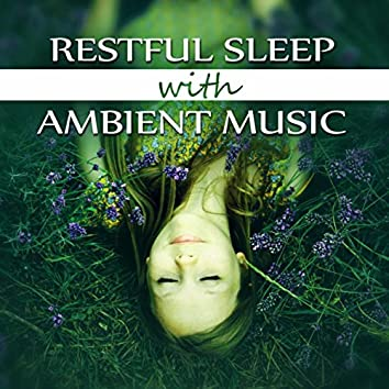 Restfull Sleep with Ambient Music – Sleep Well, Instrumental Music with Nature Sounds for Massage Therapy & Intimate Moments