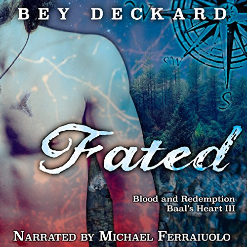 Fated: Blood and Redemption Titelbild