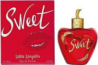 Lolita Lempicka Sweet Eau de Parfum Spray, Cherry Cocoa, 1 fl. oz.