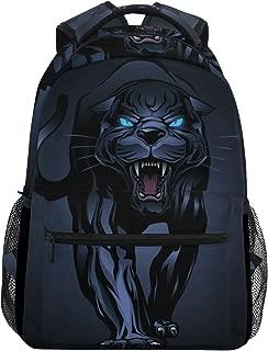 pink panther school bag