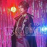 IDOLiSH7 アイドリッシュセブン REUNION Revale 百 コスプレ衣装 (女性M)