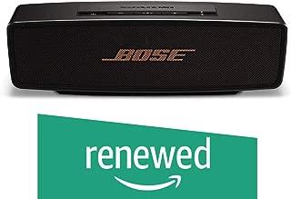 Bose soundlink Mini II Limited Edition Bluetooth Speaker (Renewed)