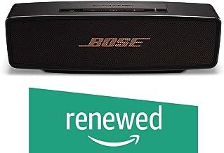 Bose Soundlink Mini II - Altavoz Bluetooth (reacondicionado)
