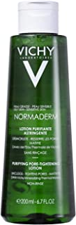 Vichy Normaderm Purifying Pore-Tightening Lotion, 200 ml