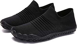 Yong Ding Women Low Top Water Shoes Ladies Soft Pool Beach Shoes Breathable Quick Dry Wading Shoes Barefoot Socks Shoes