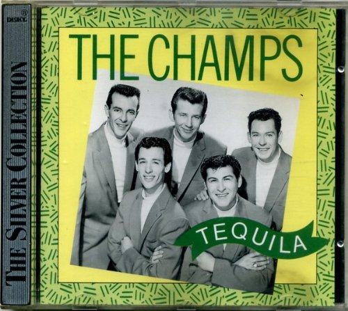 Tequila (The Silver Collection - 14 tracks)