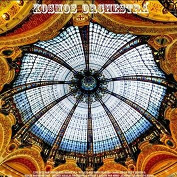 Live At Milan: Pachelbel: Canon in D - Vivaldi: The Four Seasons - Bach: Air On the G String, Violin Concerto No. 1 & Toccata and Fugue - Walter Rinaldi: Orchestral Works & Adagio for Oboe - Albinoni: Adagio in G Minor - Mozart: Sonata Facile